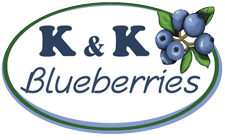 K and K Blueberries